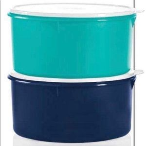 42cups/10L Tupperware Container
